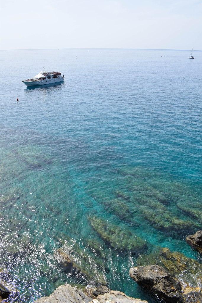 Monterosso - Cinque Terre, Italy