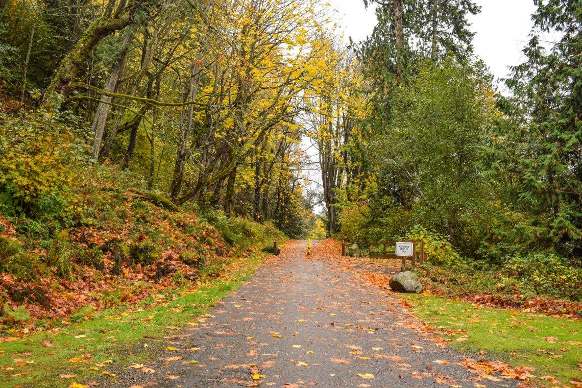 Bainbridge Island, Seattle, Washington - Fort Ward