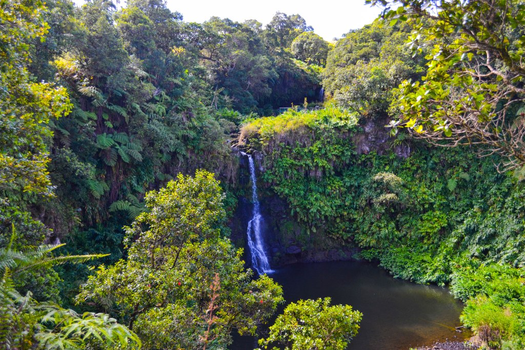 Waipio Ride the Rim ATV - Big Island, Hawaii