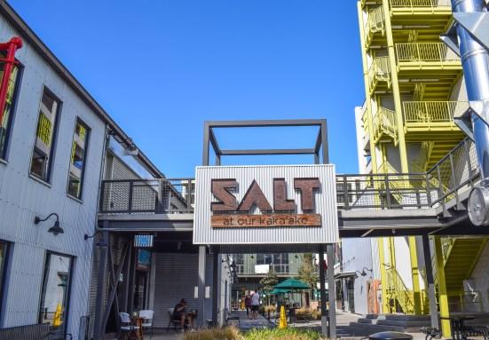 Salt Kakaako