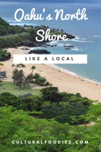Oahu's North Shore Like a Local