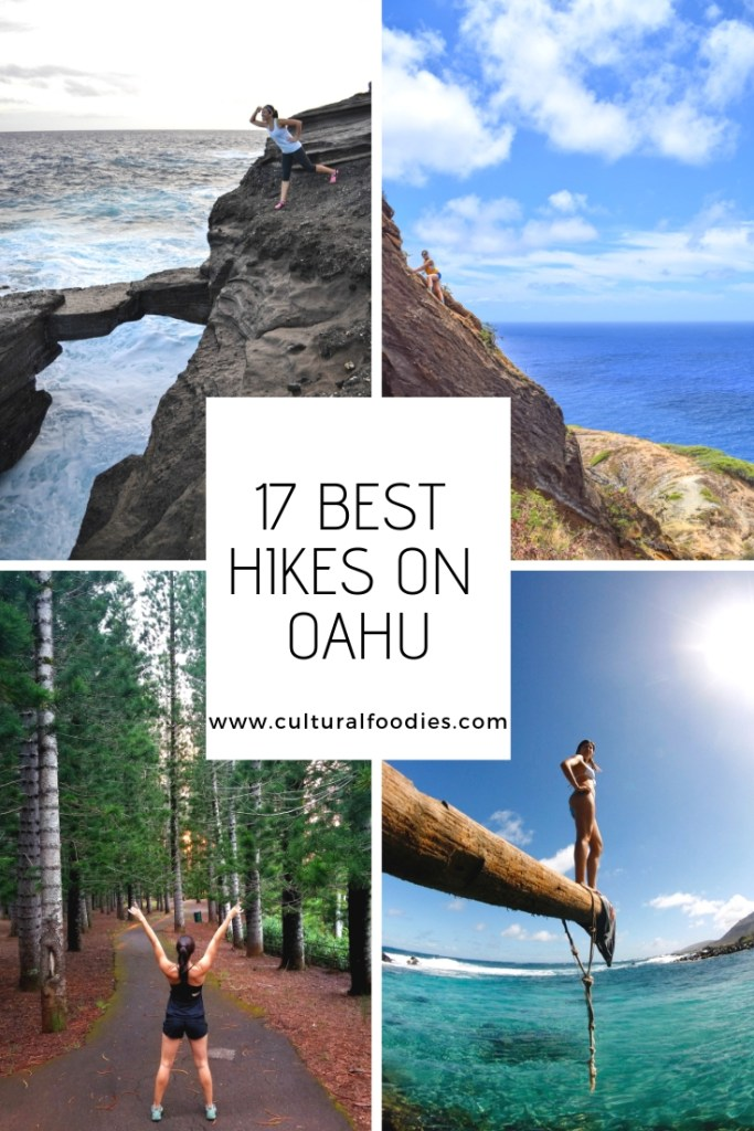 17 Best Hikes on Oahu - Cultural Foodies