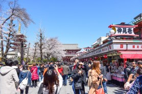 Nakamise Street1