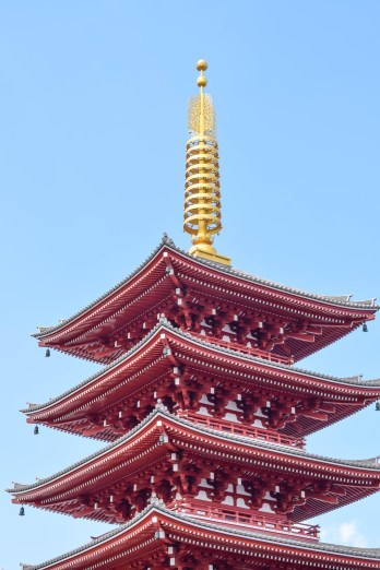 Senso-Ji Temple2