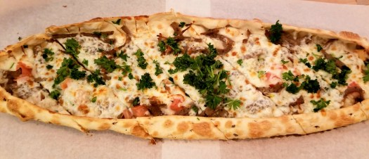 Miss Cafe Donner Meat Pide