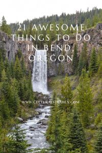 21 Awesome things to do in bend, oregon