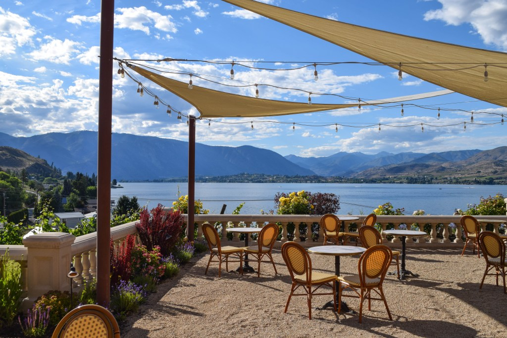 Siren Song Wines, Chelan