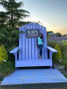 Olympic Lavender Farm