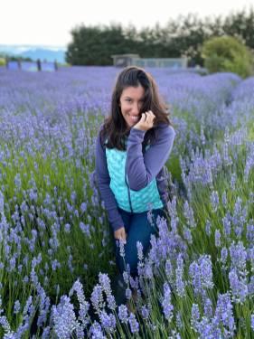 Sequim Lavender2