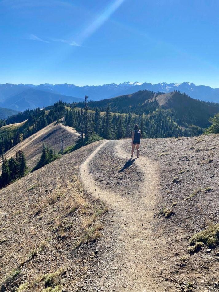 Klahhane Ridge1
