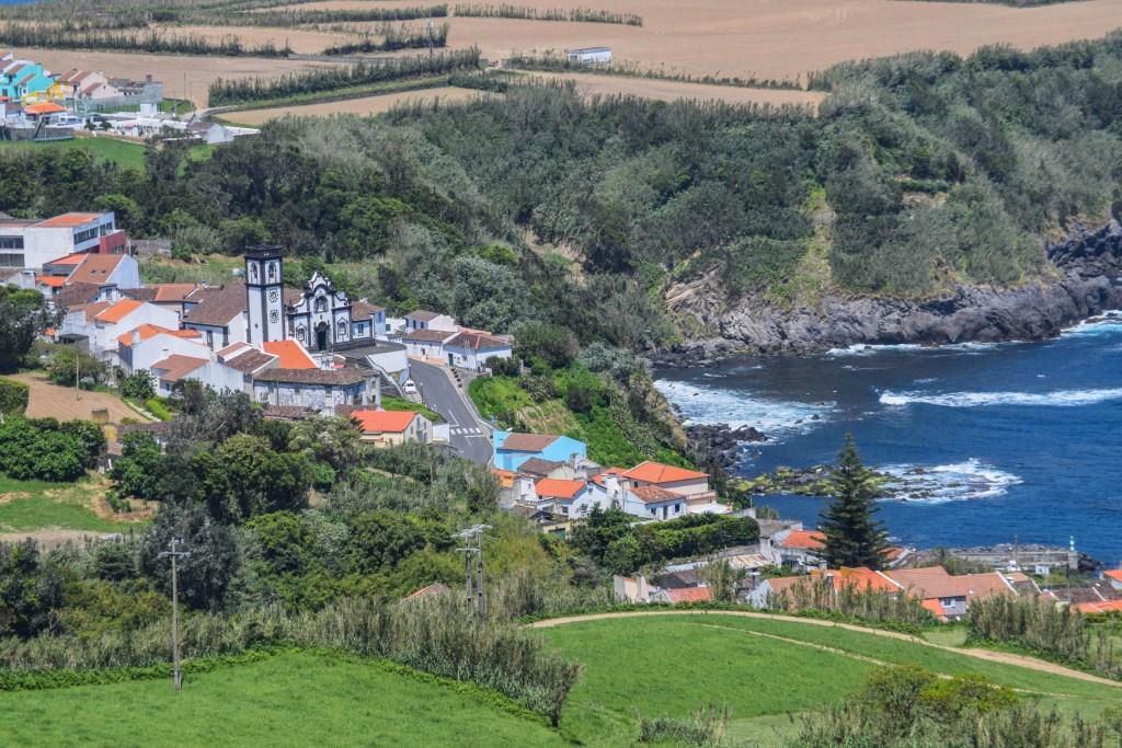 Sao Miguel, Azores Island
