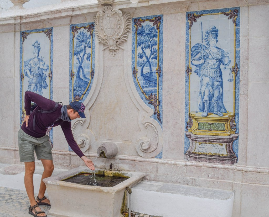 Piriquita - queijada: Sintra, Portugal