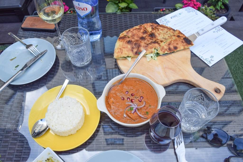 Treestory - Georgian Food, Lisbon