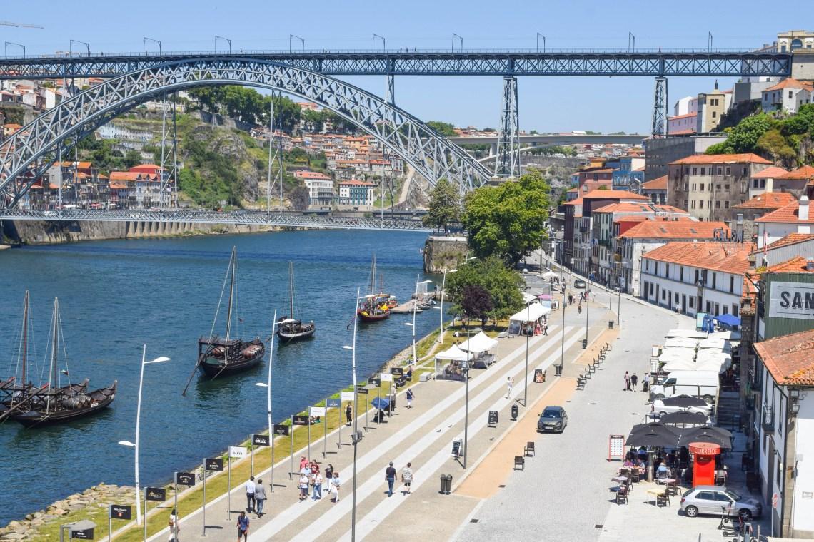 Porto Cruz Space - Gaia, Portugal