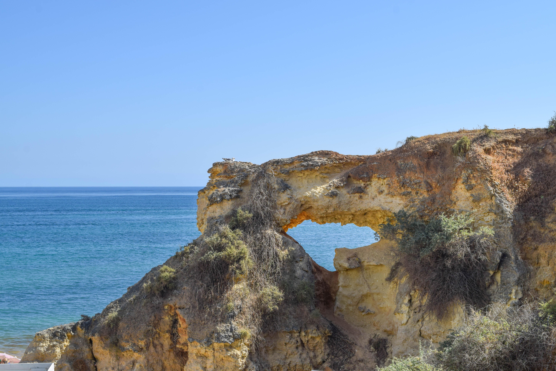 Seven Hanging Valleys - Algarve, Portugal