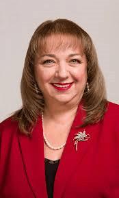 Sharon Hodgson MP