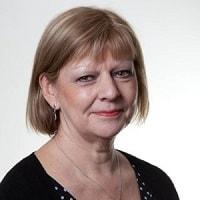 Baroness Jones of Whitchurch