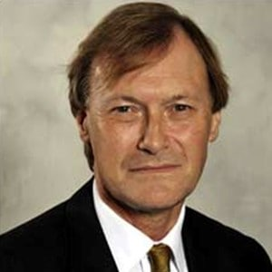 Sir David Amess MP