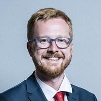 Lloyd Russell-Moyle MP