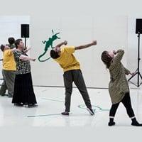 Corali Dance Company