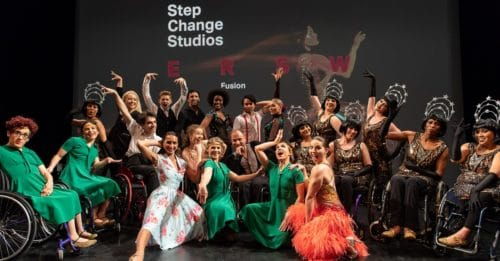 Step Change studios
