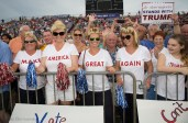Make America White Again' : snopes.com Snopes trump women make america great again