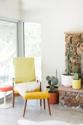 CulturallyOurs A guide to staycations bright colors to your indoor space