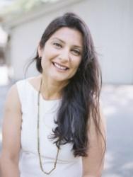 CulturallyOurs Karthika Gupta Interview Headshot