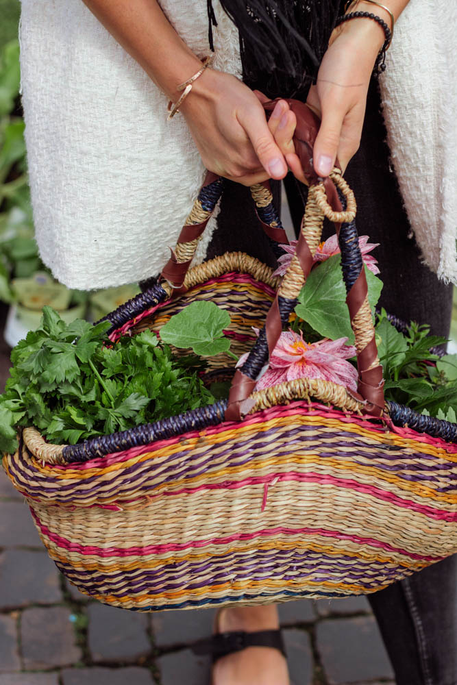 Why is shopping at farmers markets good for you by CulturallyOurs