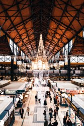 CulturallyOurs Amazing Christmas Markets From Around The World