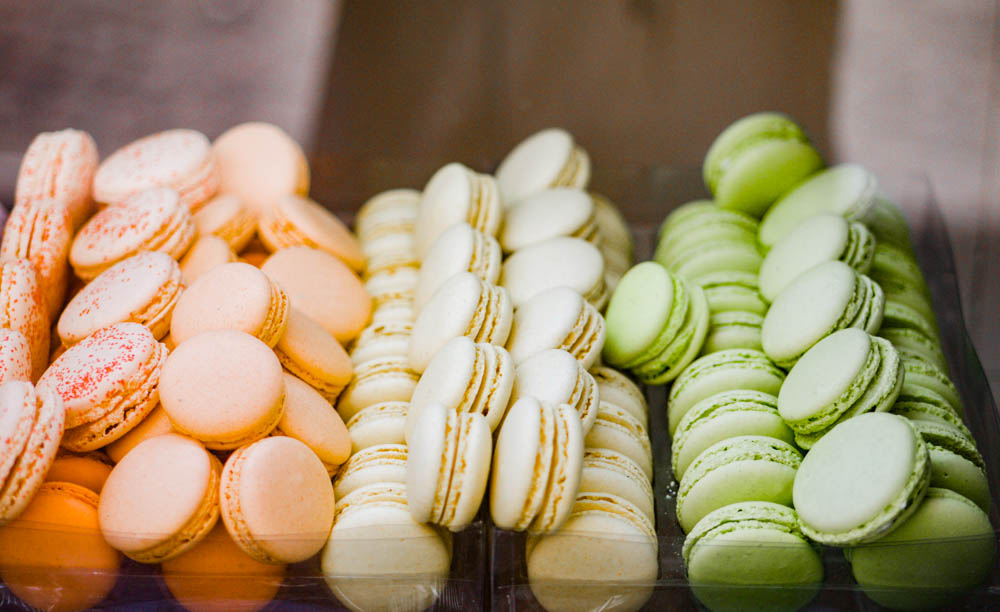 CulturallyOurs History and origins of French Macarons