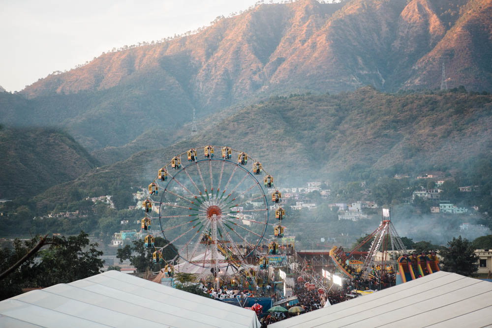 CulturallyOurs Travel Retreat To HImalayas Gauchar Fair
