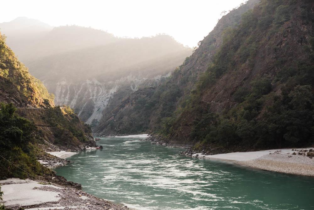 CulturallyOurs Travel Retreat To HImalayas Rajaji National Park