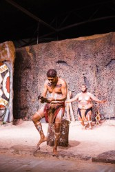 CulturallyOurs Djabugay Australian Aboriginal Culture Dance And Music