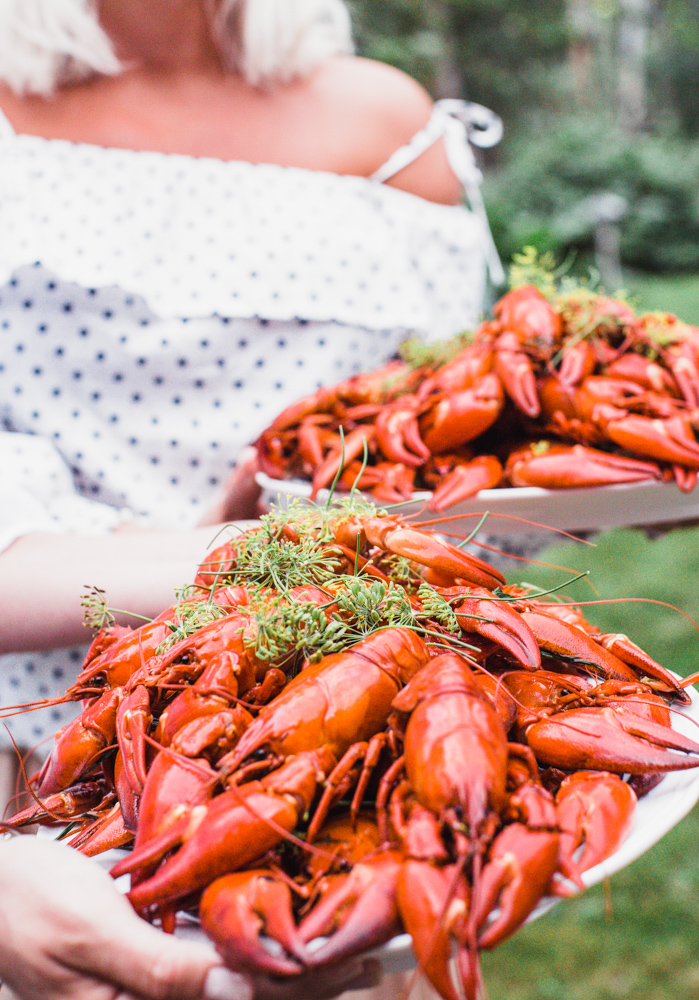 CulturallyOurs Exploring Crayfish Boil Feast In Finland