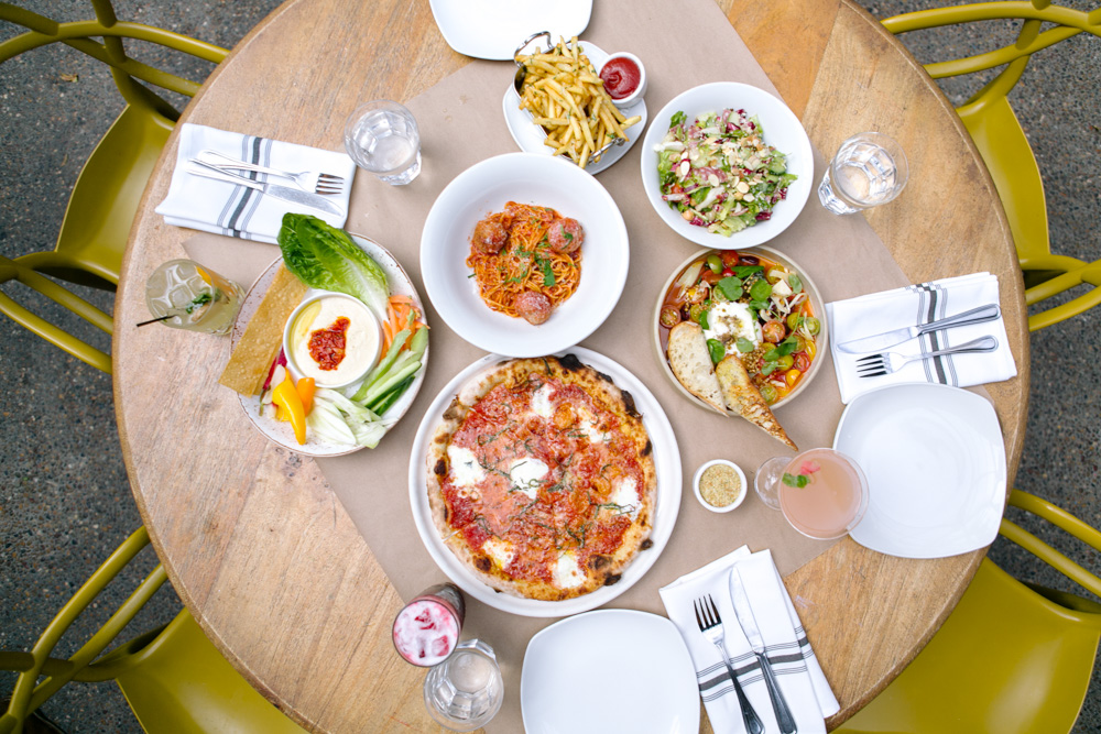 CulturallyOurs Global cuisines