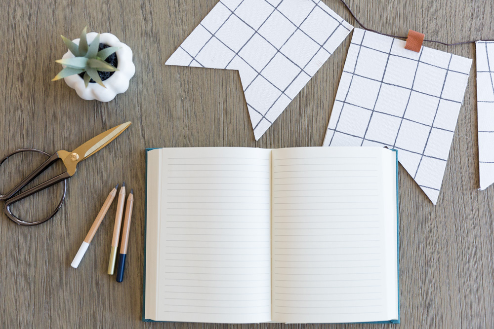 CulturallyOurs Start a gratitude journal