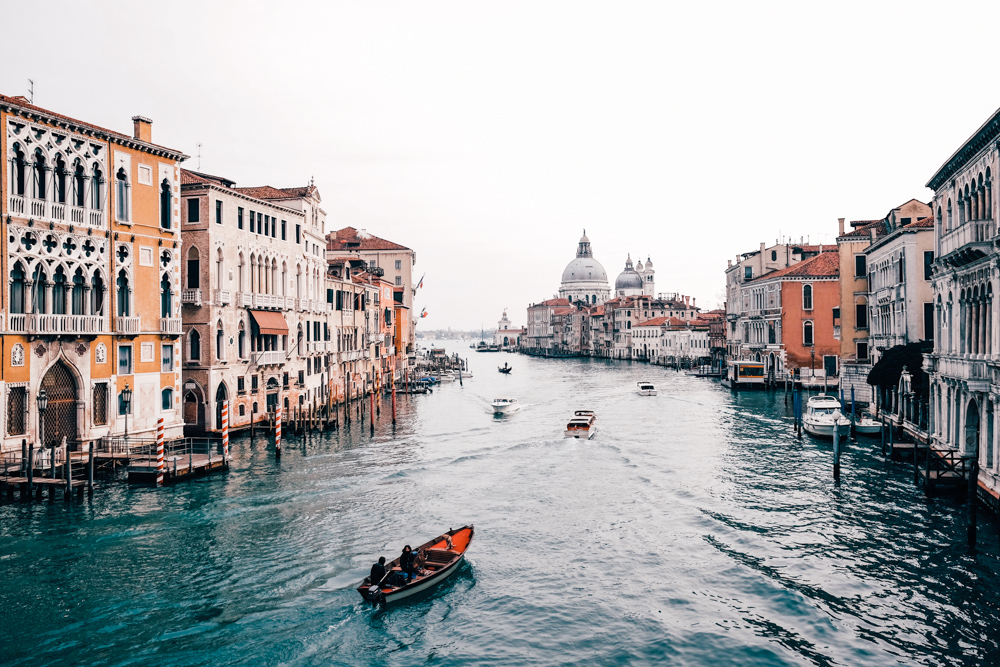 CulturallyOurs Countries With The Best Food - Italy
