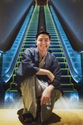CulturallyOurs Explore Japan With A Local Barrett Ishida