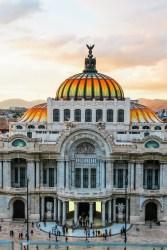 CulturallyOurs Explore Mexico And Mexico City With A Local - Brinca Travel-City Square