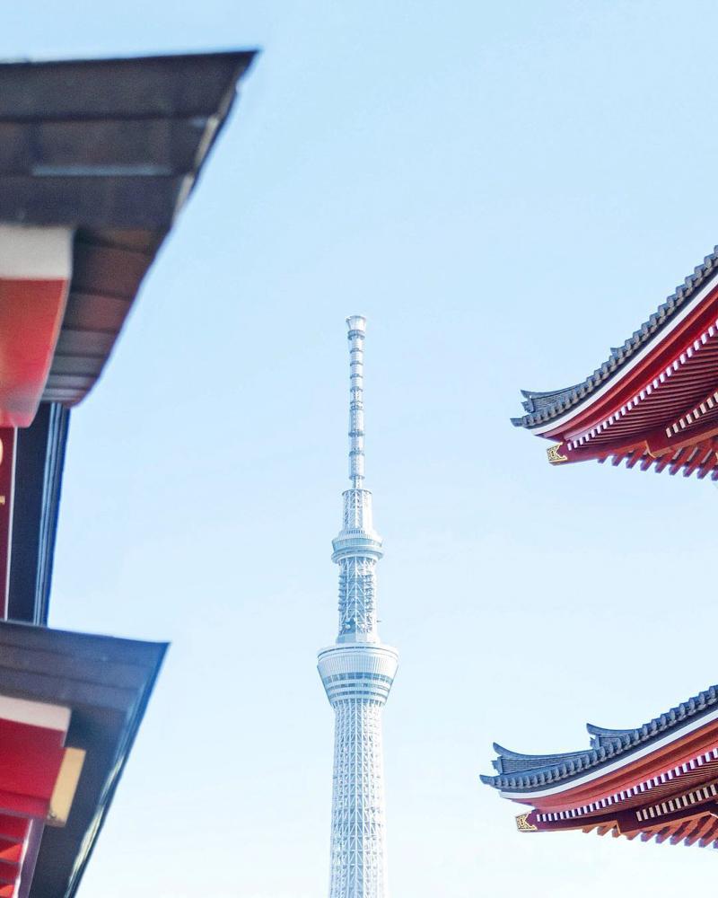 CulturallyOurs Explore Tokyo And Japan With A Local - Sensoji Temple Asakusa