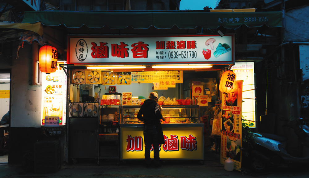 CulturallyOurs Street Food Safety And Health
