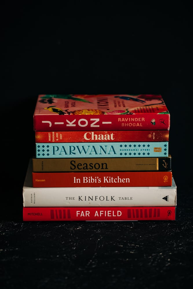 CulturallyOurs Ten Best International Cookbooks Of Recent Years