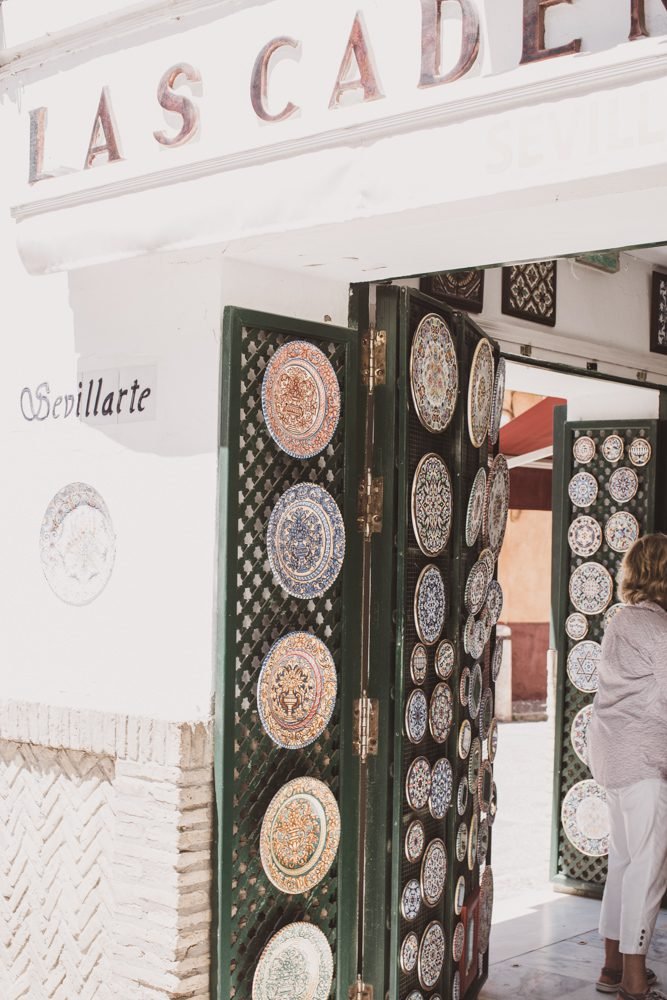 CulturallyOurs Travel Guide To Seville Spain Around The City