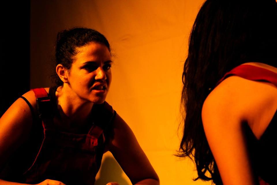 Foto: Maíra Arrais