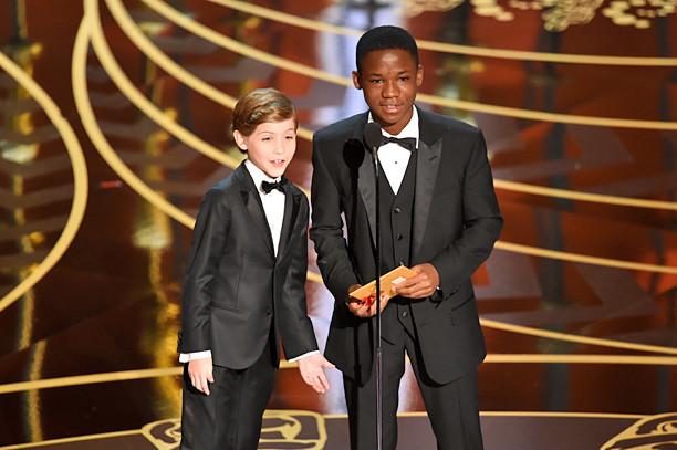 Oscar apresentação