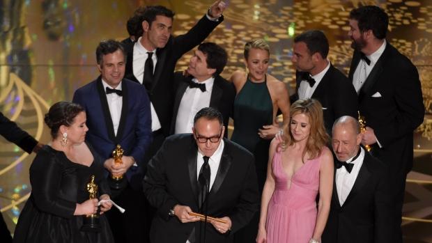 Oscar melhor