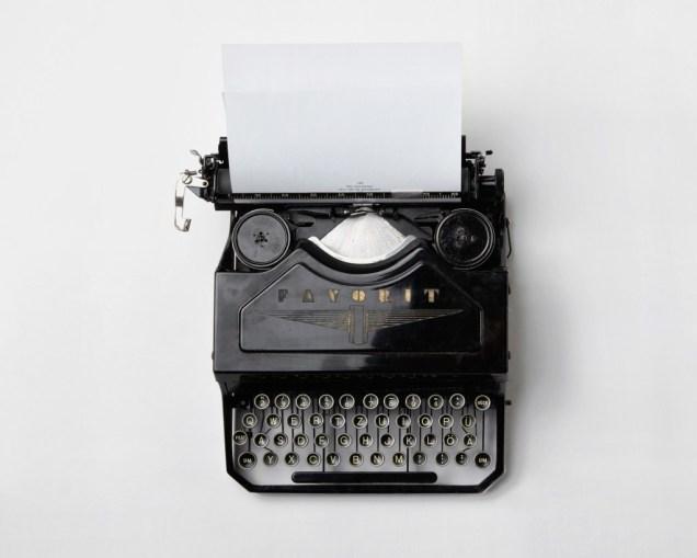 Story Typewriter