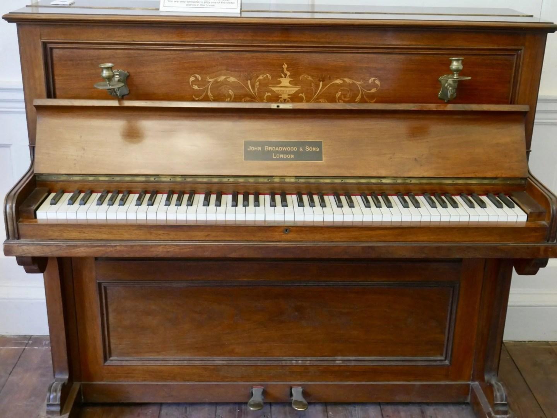 Ralph Vaughan Williams piano Lark ascending