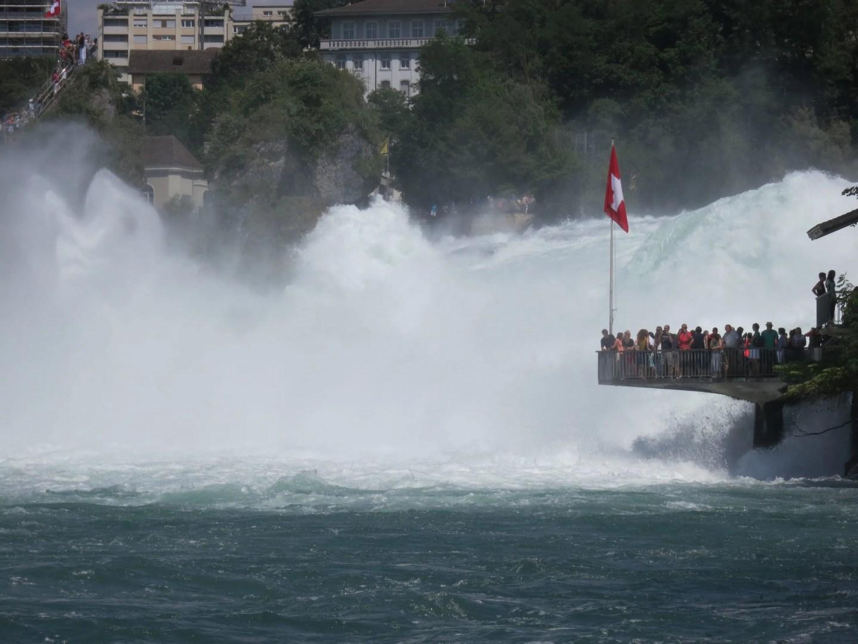 Rhein Falls